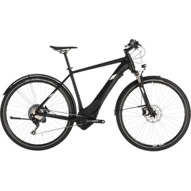 Cube Cross Hybrid Race 500 Allroad Bicicletta elettrica da cross nero